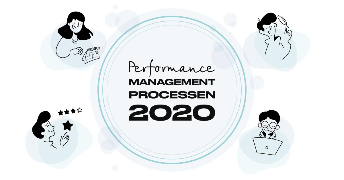 Performance Management processen 2020