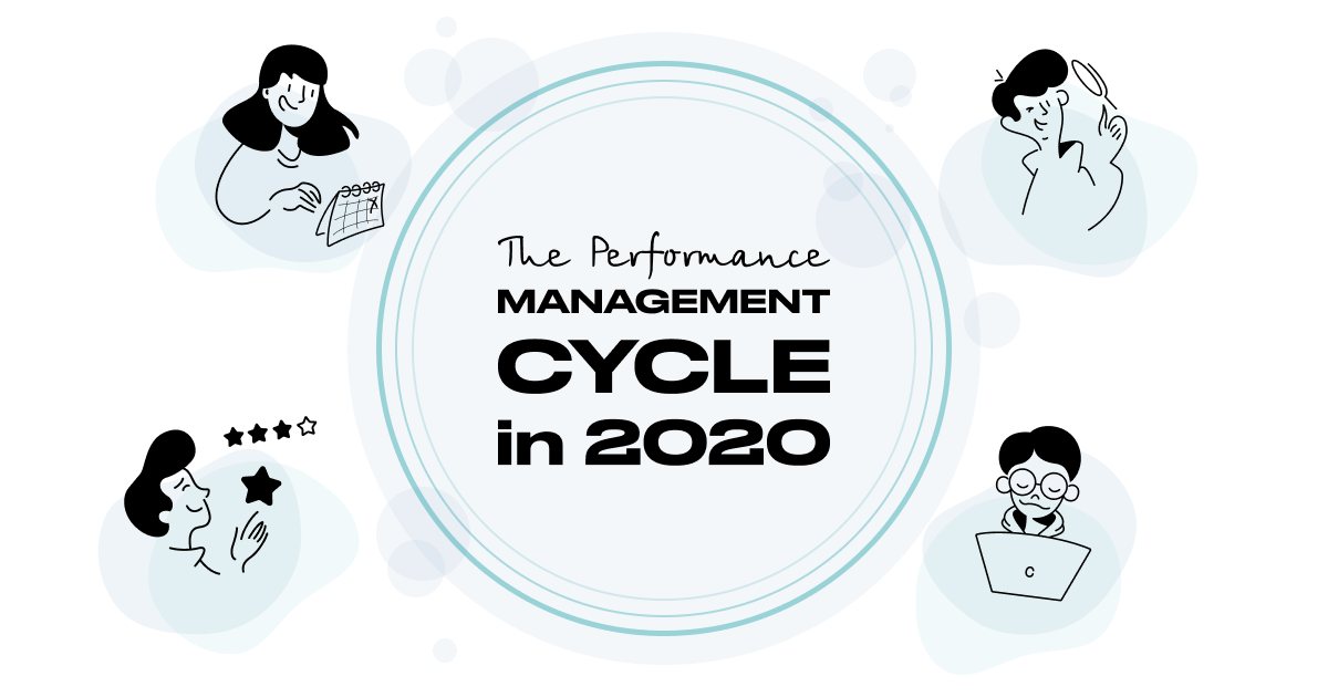 Performance Management Cycle in 2020