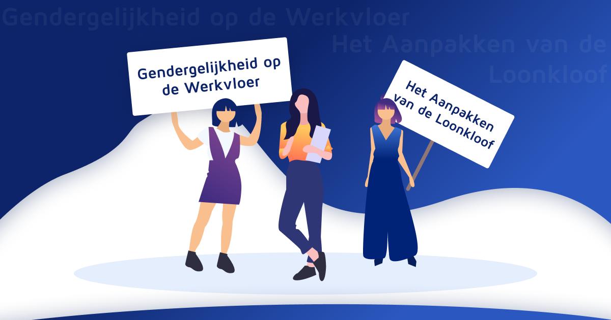 Gendergelijkheid op de Werkvloer