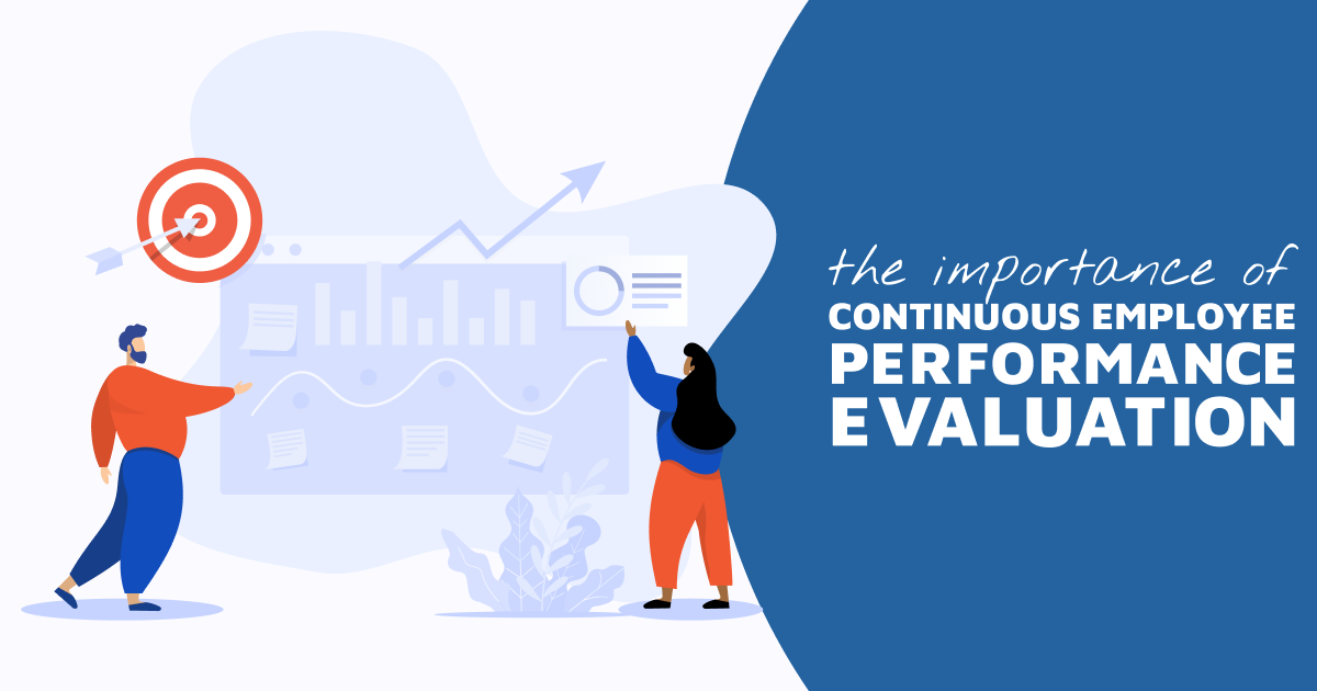 The Importance of Continuous Employee Performance Evaluation