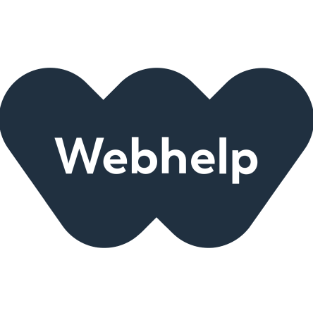 How Webhelp provides employee coaching and keeps track of HR data as fast-growing company