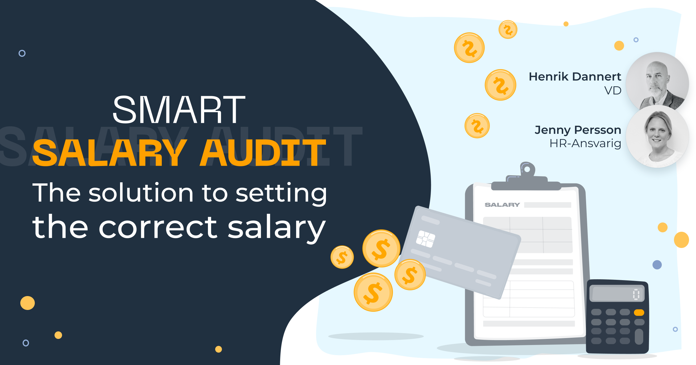 SMART Salary Audit - The Solution to Setting the Correct Salary
