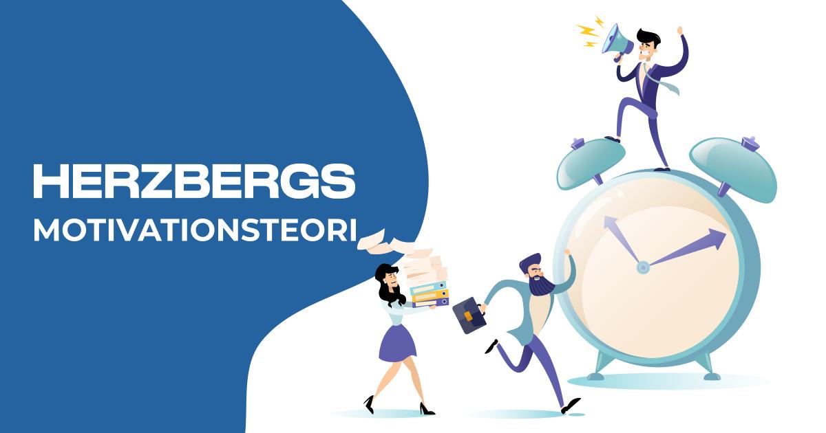 Herzbergs motivationsteori