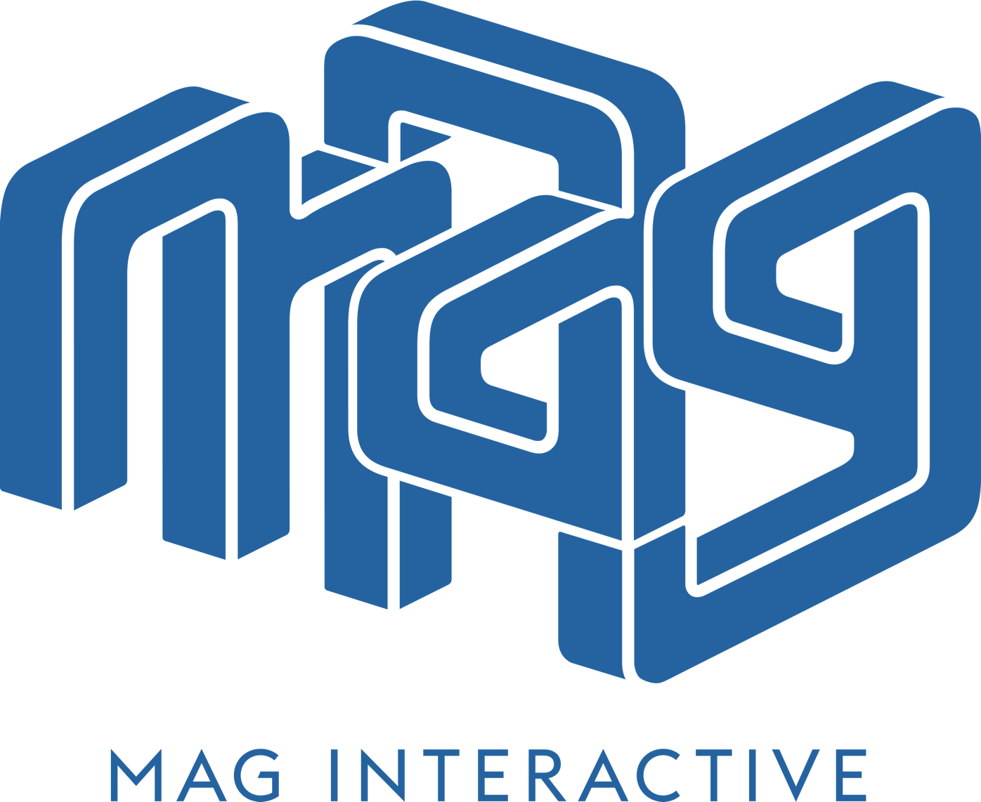 <p>MAG Interactive is a mobile games development company with over 80 employees, and offices in Stockholm and Brighton. The company is primarily made up of programmers and designers, but there are also employees who specialise in finance and marketing. In a manager-free organisation, employee appraisal and feedback tools play a key role. Meet Ida Wate, HR Manager at MAG Interactive.</p>